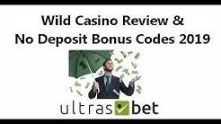Wild Casino Review & No Deposit Bonus Codes 2019