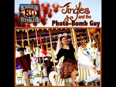 136: Jingles and the Photo-Bomb Guy