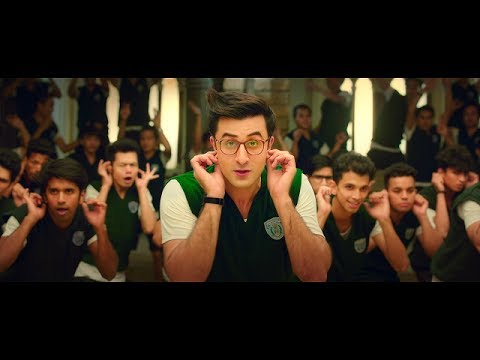 "Jagga Jasoos | ""Ranbir Plays it Smooth"" 