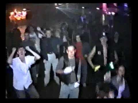 Helter Skelter 16th September 1994 Old Skool Rave @ Sanctuary UK Part1