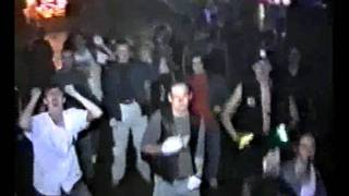 Helter Skelter 16th September 1994 Old Skool Rave @ Sanctuary UK Part1