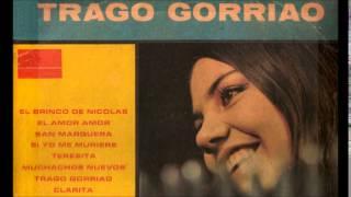 Trago gorriao - Alejandro Durán - Trago gorriao