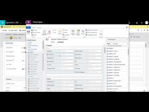 Dynamics Videos ( ItAintBoring production ) – Advanced Find and