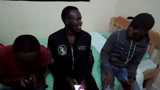 NTAAMBIA NINI WATU🙋😅 AFTER UDAKU!! by (MODO TAU)