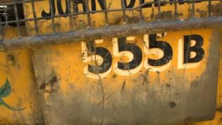 John Deere 555A...PARTS