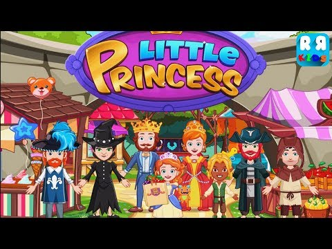 My Little Princess : Stores  My Town Games LTD  New Best App for Kids  iPad Gameplay