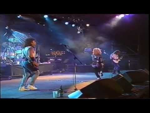 Smokie - Ill Meet You At Midnight - Live - 1992