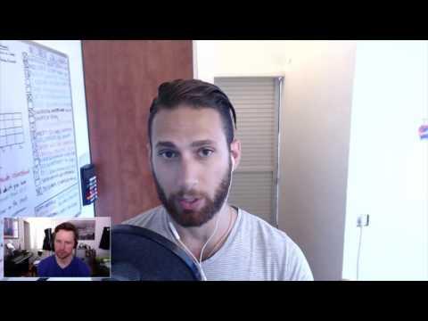 Jonathan Levi on Speedreading and Superlearning