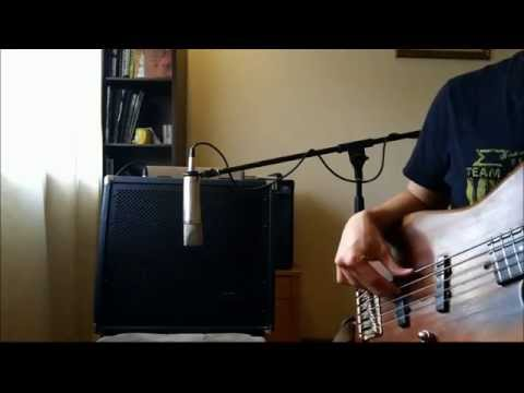 HOPE WILL RISE - Every Nation Music [BASS PLAY ALONG]