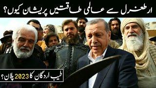 Dirilis Ertugrul on PTV Home Live | Pakistan Television Presenting Turkish Drama in Urdu Dubbing