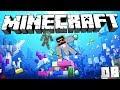 ZÁKLADNA V POTOPENÉM VRAKU   Minecraft Lovec Pokladů #08