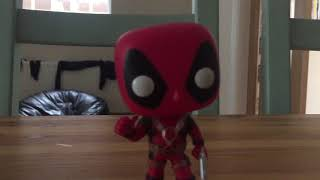 My awesome Pop collection