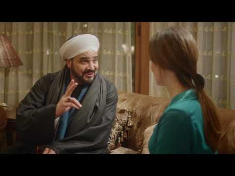 شوفوا مروان ازاى عرف يرجع لكل حد نصيبة من الميراث .#البيت_الكبيرج3