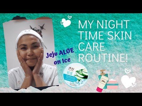 my-night-time-skincare-routine!!!