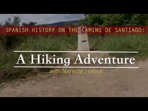 Spanish History on the Camino de Santiago: A Hiking Adventure, May Term 2018