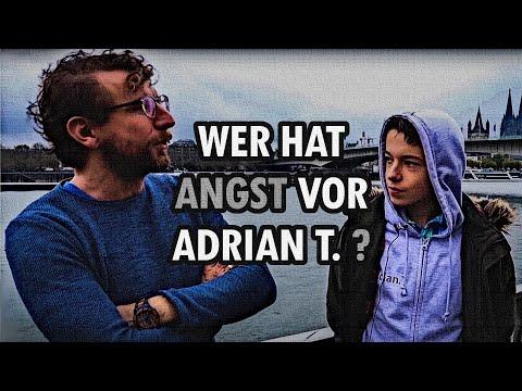 Wer hat Angst vor Adrian T.?