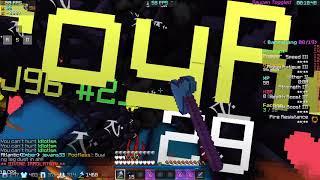 (CosmicPvP) Divine 4 NW 4 god kill + half 10 kill