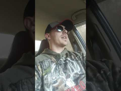 Luke combs - she got the best of me parody!