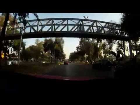 From Iguala to Mexico City Airport by Bus and Taxi