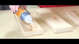 Gorilla Glue Quick Tips
