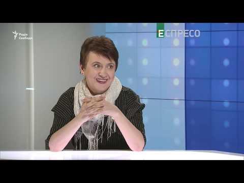 Оксана Забужко про