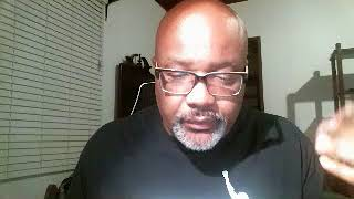Dr Boyce:  We are all supporters of white supremacy and don't even know it