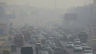 Greenhouse gas levels hit record high and increased at faster rate in 2020 • FRANCE 24 English
