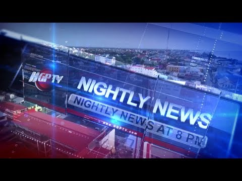 NIGHTLY NEWS AUGUST 4,2017