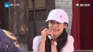 韩雪居然和张韶涵飙起了高音,韶涵和韩雪小姐姐唱歌太好听了! thumbnail
