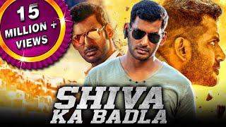 विशाल और लक्ष्मी मेनन की ब्लॉकबस्टर हिंदी फिल्म शिवा का बदला   यह मूवी देखकर आप बोर नहीं होंगे