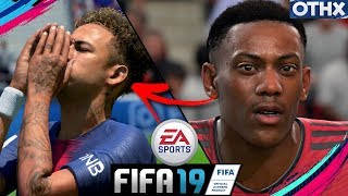 FIFA 19 | Amazing Realism and Attention to Detail (Frostbite Engine) PS4 Pro | @Onnethox