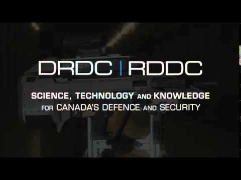 Defense Research and Development Canada