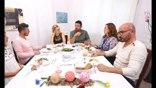 Yemekteyiz - 25 Ekim 2017