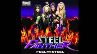 Steel Panther - Turn out the Lights (feat. M Shadows)