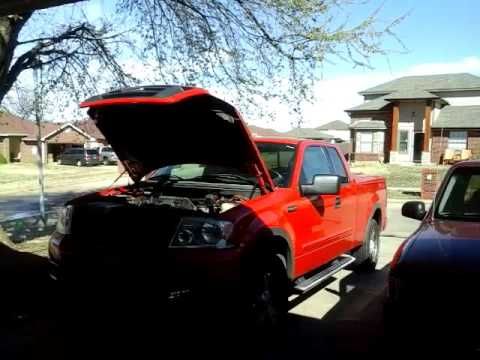 ford-f150-5.4-triton-engine-miss-due-to-coil-pack-failure
