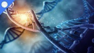 528Hz Repairs DNA, Brings Positive Transformation, Sleep Music, Healing Music