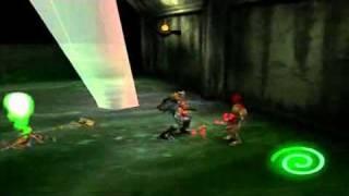 Legacy of Kain : Soul Reaver sur Dreamcast