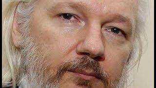 Julian Assange's