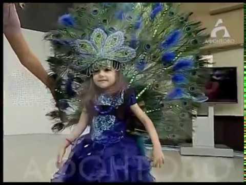 Детский модный показ - YouTube d9526a206d9