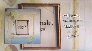 rationale. - Hangnail (Audio)