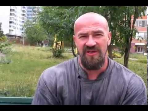 Сергей Бадюк - Мотивация в спорте / Sergei Badyuk - Motivation in sport