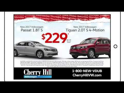 Cherry Hill Volkswagen - Black Friday Sale