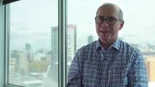 René Laprise, nouveau membre de la Division des sciences de la Terre et de l'atmosphère de l'Académie des sciences de la Société royale du Canada