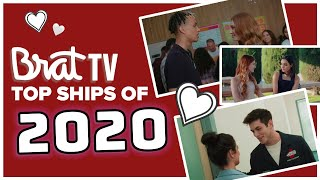 Brat TV's Best Ships of 2020 | BRAT TV