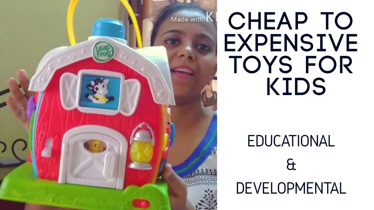 Cheap Educational Toys : Cheap to expensive educational toys toys for learning