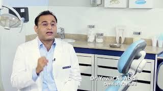 Sensodyne TVC _ Dr. Yawar