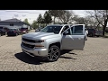 2017 Chevrolet Silverado 1500 Clarkston, Waterford, Lake Orion, Grand Blanc, Highland, MI 170592