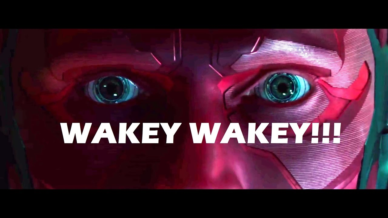 marvel - how dead vision can come back after avengers infinity war