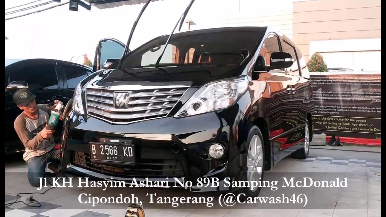 0812 9141 0602 Tsel Car Wash Di Tangerang Harga Salon Mobil Salon Mobil Cipondoh Tangerang