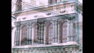 Новоиерусалимский монастырь,Истра(История Воскресенского Ново-Иерусалимского монастыря тесно связана с памятью его основателя Святейшего..., 2014-03-09T19:13:22.000Z)